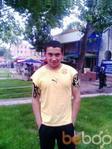 Фото мужчины Razor93, Ташкент, Узбекистан, 38