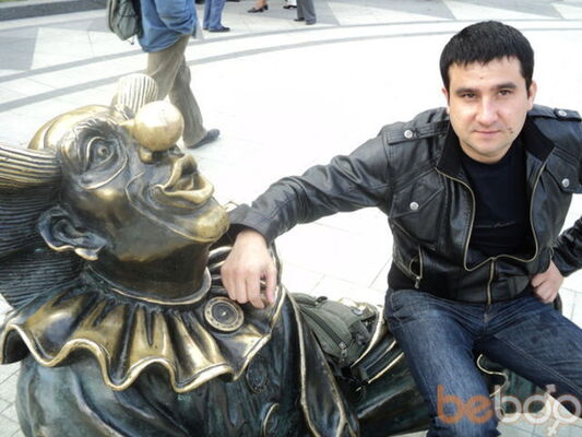 Фото мужчины Деня, Москва, Россия, 38