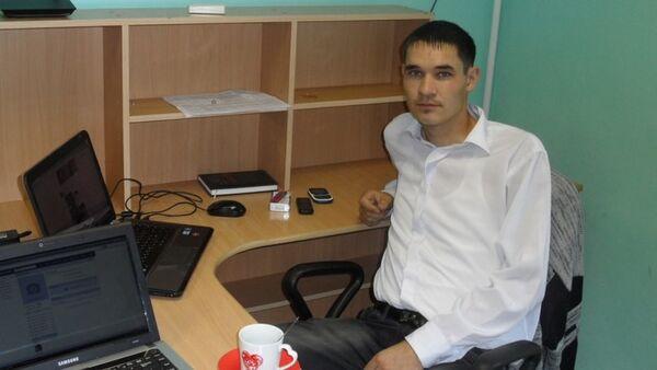 Фото мужчины АЛЕКСЕЙ, Чебоксары, Россия, 31
