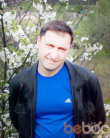 Фото мужчины bocya, Стаханов, Украина, 47