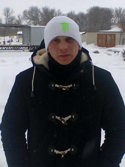 Фото мужчины ВИТАЛИЙ, Ртищево, Россия, 26