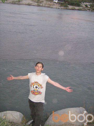 Фото мужчины ali_almaty, Алматы, Казахстан, 28