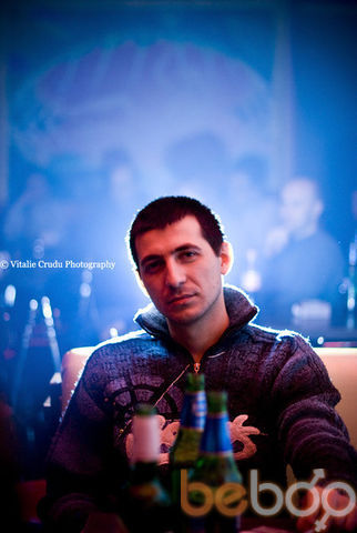 Фото мужчины ghencic, Яссы, Румыния, 35