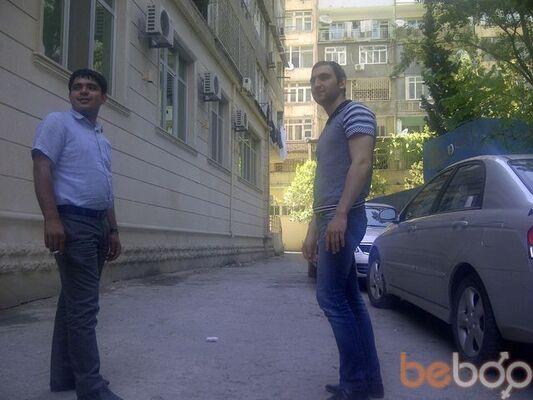 Фото мужчины _A_R_I_F_, Баку, Азербайджан, 28