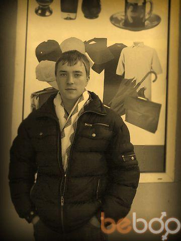 Фото мужчины qweer, Красноармейск, Украина, 24