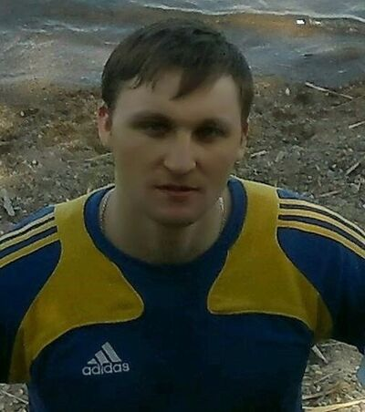 Фото мужчины Stranger, Караганда, Казахстан, 29