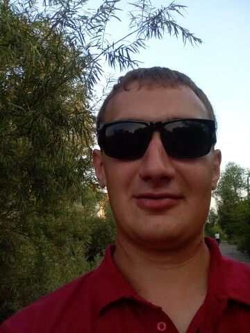 Фото мужчины Иванов, Алматы, Казахстан, 26