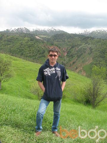 Фото мужчины sasha, Ташкент, Узбекистан, 37