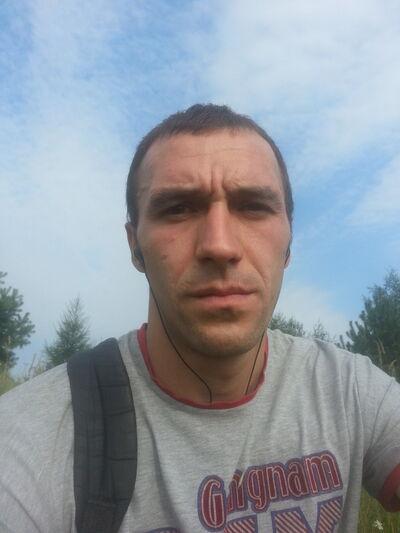 Фото мужчины Владимир, Вилейка, Беларусь, 30