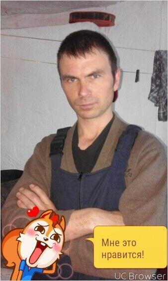 Фото мужчины Рома, Усть-Каменогорск, Казахстан, 37