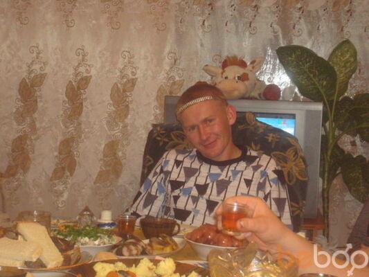 Фото мужчины степашка, Омск, Россия, 31