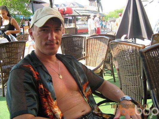 Фото мужчины hik33, Москва, Россия, 40