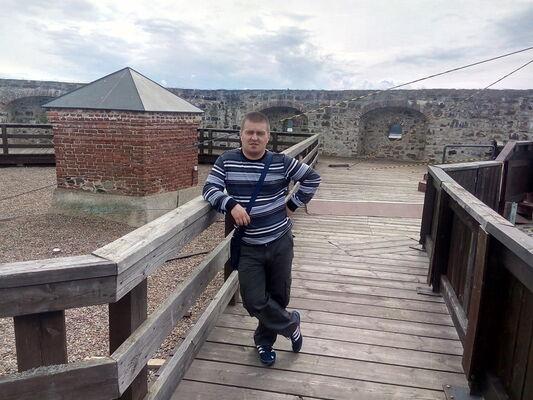 Фото мужчины Максим, Петрозаводск, Россия, 33