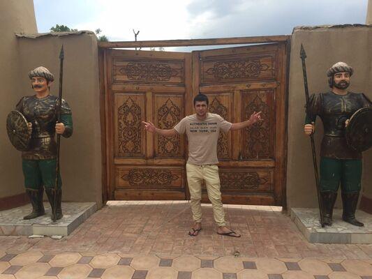 Фото мужчины 97 7075851, Ташкент, Узбекистан, 25