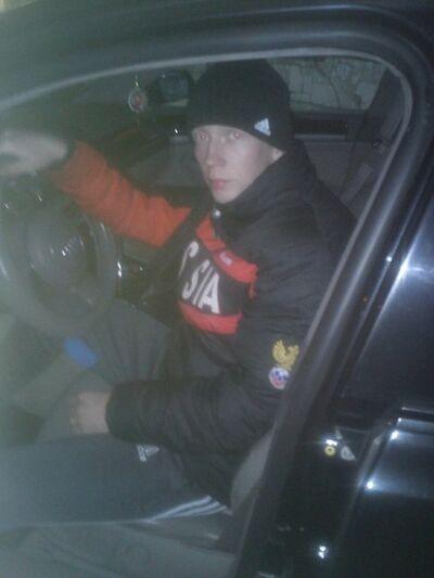 Фото мужчины Михаил, Бийск, Россия, 24
