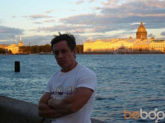 Фото мужчины Димон, Санкт-Петербург, Россия, 43