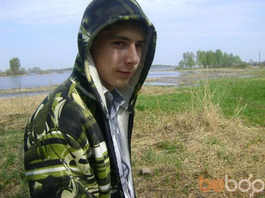 Фото мужчины SEX I, Кострома, Россия, 25