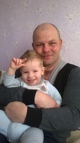 Фото мужчины валера, Симферополь, Россия, 40