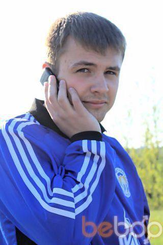 Фото мужчины Gustav, Донецк, Украина, 28