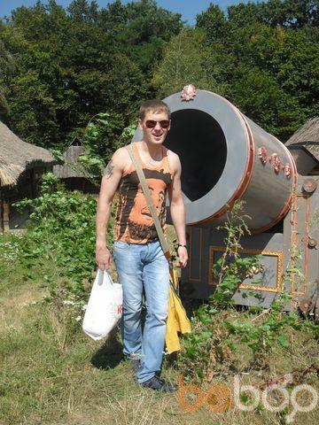 Фото мужчины грозныйя, Киев, Украина, 37