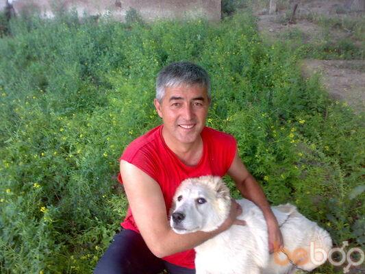 Фото мужчины 7340044, Худжанд, Таджикистан, 47