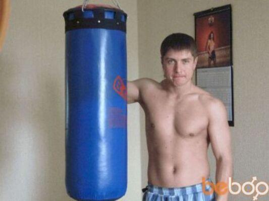 Фото мужчины mark, Муравленко, Россия, 37