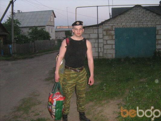 Фото мужчины pit26, Дзержинск, Беларусь, 31