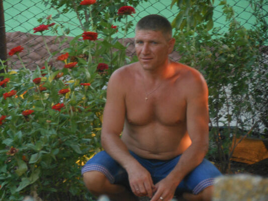 Фото мужчины Владимир, Красноперекопск, Россия, 41