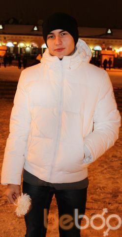 Фото мужчины Skyll, Уфа, Россия, 25
