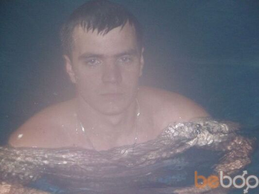 Фото мужчины серый, Ужгород, Украина, 33