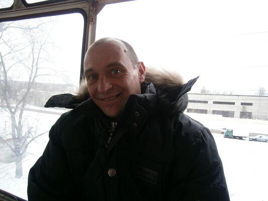 Фото мужчины pasha, Киев, Украина, 41