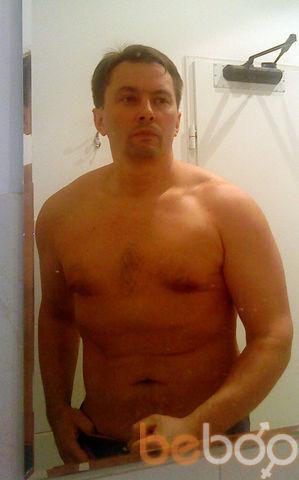 Фото мужчины Aleks03, Москва, Россия, 48