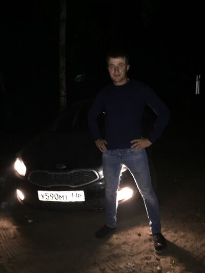 Фото мужчины Монстр, Казань, Россия, 28