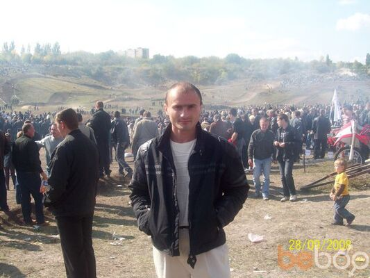 Фото мужчины Горец, Краматорск, Украина, 38