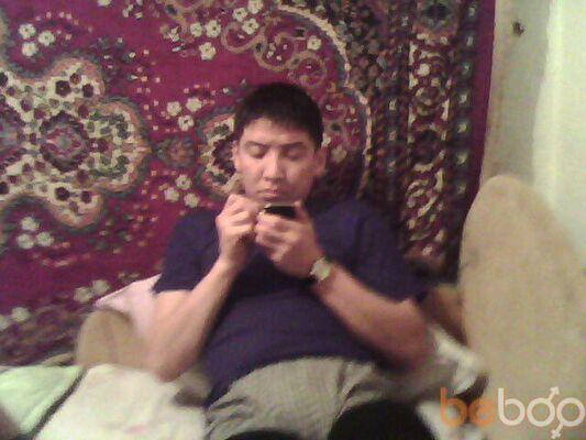 Фото мужчины номад, Алматы, Казахстан, 30