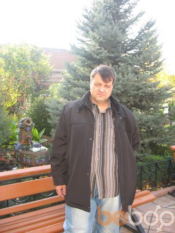 Фото мужчины oreshek043, Кировоград, Украина, 50
