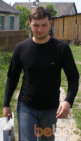 Фото мужчины GremliN, Мозырь, Беларусь, 33