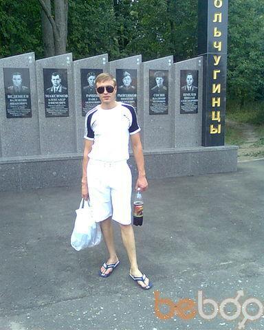 Фото мужчины Майкл, Кольчугино, Россия, 35
