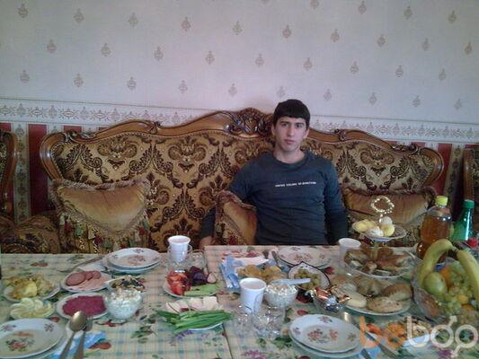 Фото мужчины ervin123, Баку, Азербайджан, 26