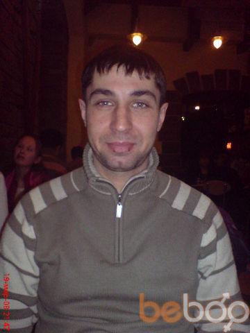 Фото мужчины данич, Екатеринбург, Россия, 36