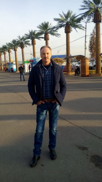 Фото мужчины Юрий, Алматы, Казахстан, 46