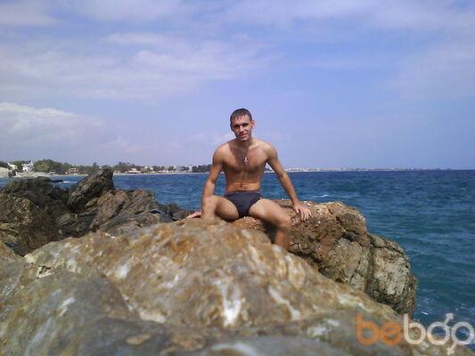 Фото мужчины art_men, Афины, Греция, 28