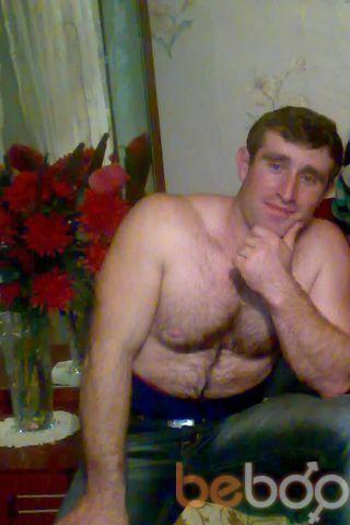 Фото мужчины АЛИК, Москва, Россия, 37