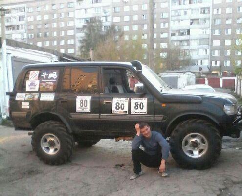Фото мужчины Артем, Красноярск, Россия, 34