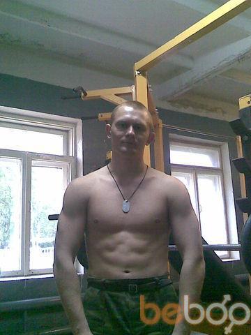 Фото мужчины Sheva, Белгород, Россия, 28