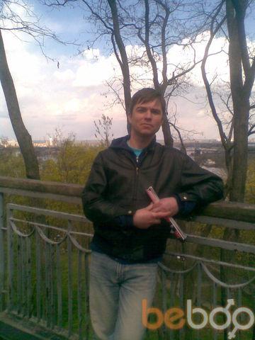 Фото мужчины seva23, Минск, Беларусь, 40