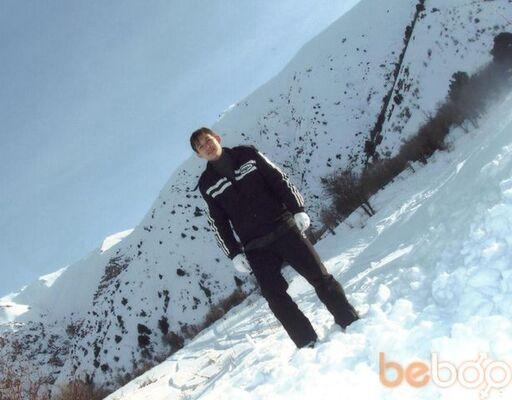 Фото мужчины Bakh, Ташкент, Узбекистан, 35