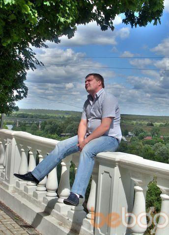 Фото мужчины Krusovice, Москва, Россия, 33