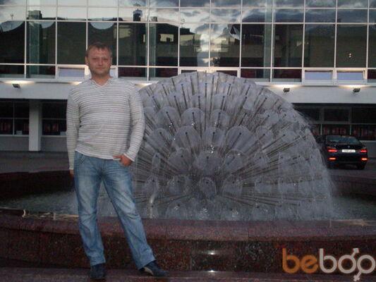Фото мужчины iosgrin, Минск, Беларусь, 36