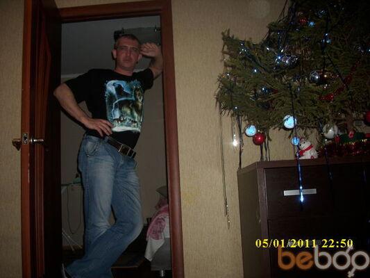Фото мужчины vitr14, Москва, Россия, 46